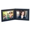 Double Casebound Photo Frame (5