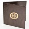 Book Cloth Easel Binder (1