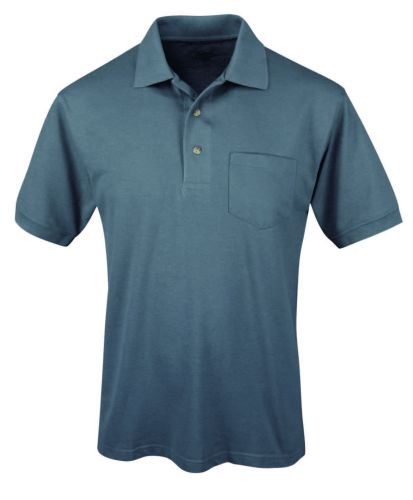 Element Ltd. Core Easy Care Pocketed Polo
