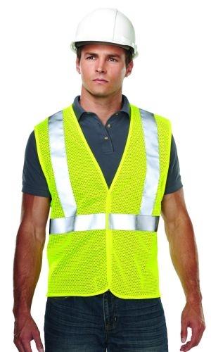 Zone Class 2 Mesh Safety Vest