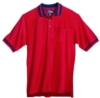 Teammate Trimmed Pocket Polo