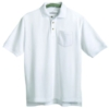 Engineer Stain-Resistant Pocketed Polo