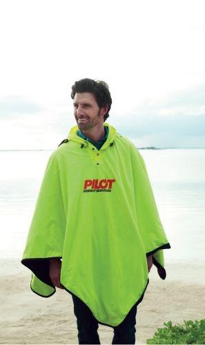 4-in-1™ Blanket/Poncho/Seat Cushion/Backpack