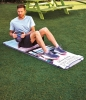 FITNESS MAT TOWEL (ColorFusion)