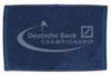 Turkish Signature™ Heavyweight Golf Towel (White)
