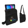 Padded Shoulder Tablet Bag