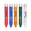 2-in-1 Twist Action Crayon Stylus Pen