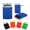Bright and durable card holder