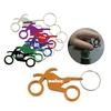 Motorcycle Bottle Opener W/Key Ring