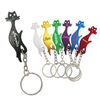 Cat Bottle Opener w/key ring