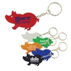 Mini Pig Key Chain