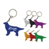 Dog Bottle Opener W/Key Chain