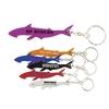 Shark Bottle Opener W/Key Chain
