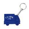 Truck Tape Measure w/key chain