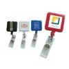 Square Badge Holders