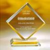 Award-Diamond Award 7-1/4