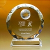 Award-Golf Sunflower 6-3/8