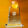 Award-Paramount Globe Award 7