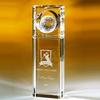 Award-Absolute Golf Trophy 8-1/2