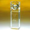 Award-Absolute Globe Trophy 8-1/2
