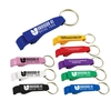 Bottle Opener with key ring