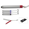 Ballpoint Stylus Pen with  Stretchable String