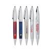 Twist Action Metal Ballpoint Pen
