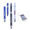 Metal Stylus Ballpoint Pen
