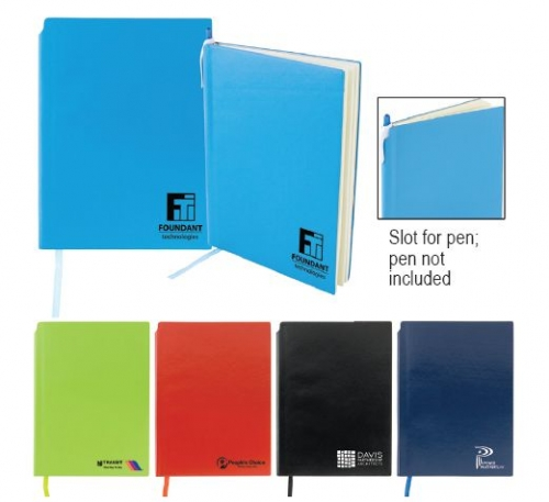 Notebooks & Sticky Notes - Gel Cover Journal