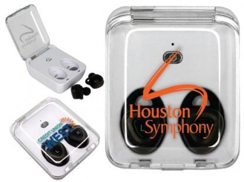 Tech Accessories - Bluetooth Accessories - Wireless Bluetooth Ear Buds
