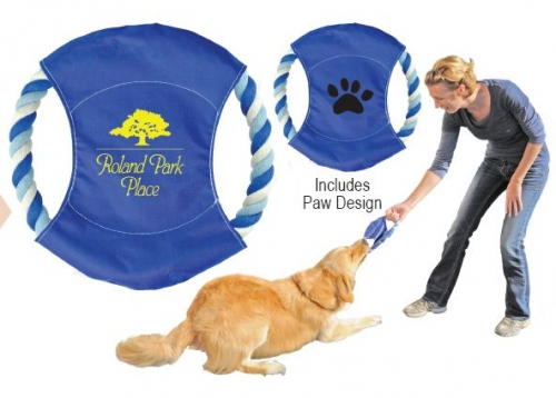 Numpty, Sport, Game and Pet - Tug & Throw Dog Toy