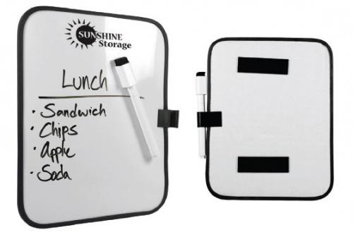 Office Accessories - Just Write Erase Board