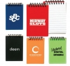 Notebooks and Sticky Notes - Soft Touch Jotter