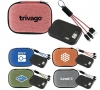 Tech Accessories - Power Bank Sets - Ridge Fitted Keychain Cable Set
