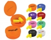 Keychains, Lights, Tools & Safety - Ear Protection In Round Case