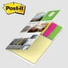 Post-it® Personal Organizer Pak