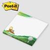 Post-it® Custom Printed Notes Full Color Program