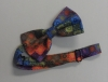 Polyester Digital Print Bow Tie