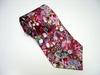 Silk Digital Print Tie