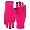 Hi-Vis 3 Finger Text Gloves