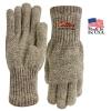 USA Made Rag Wool Gloves