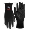 Nitrile Coated Text Gloves