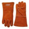 Welding/Fire Pit Gloves - Rust