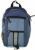 600D nylon backpack with imprint or embroidery capability