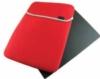 Neoprene laptop case with imprint capability