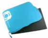 PMS matched neoprene laptop case with logo