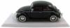 Custom die cast car with base