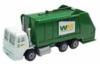 Custom die cast sanitation truck replica