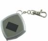 Mini diamond shaped digital key chain photo frame