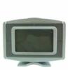 TV shaped digital desk photo frame